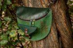 Zielona Nerka Las