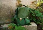 lilith chimera zielona przód uchwyt