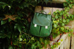 lilith chimera zielona przód szelka