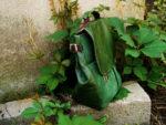 lilith chimera zielona profil klamerki