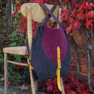 rogata małgorzata listopadowy las 3 szelki x