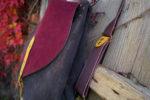 rogata małgorzata listopadowy las 7 przód detale szelka